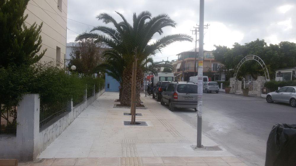 Πεζοδρόμιο Δημαρχείου