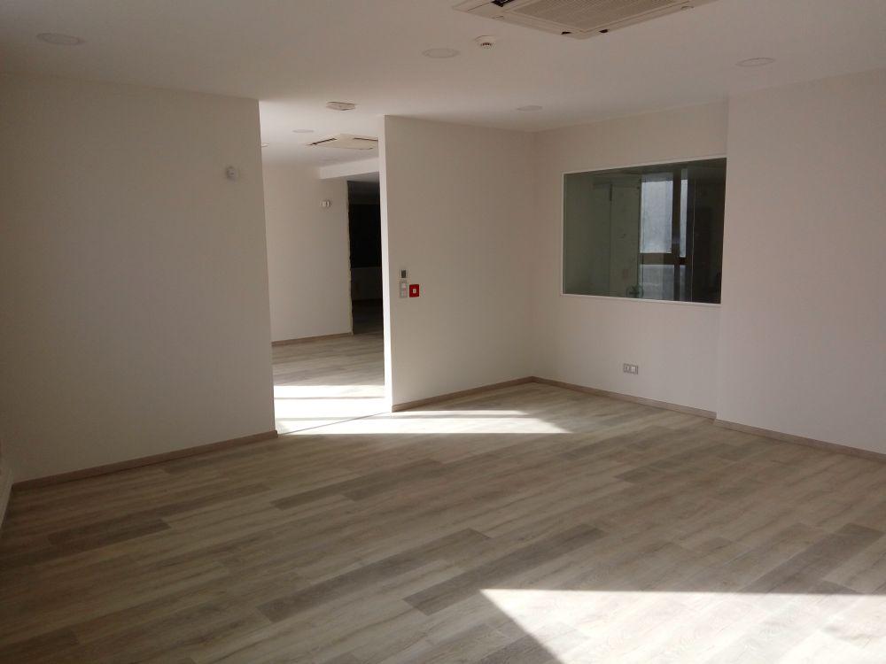 Νέο κτίριο Διεύθυνσης Βιομηχανίας Ηρακλείου - Κ. Χατζάκης ΕΤΕ