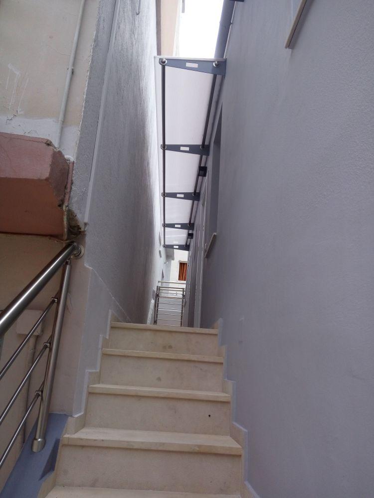 Εξωτερική σκάλα