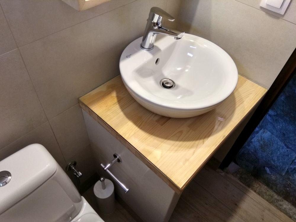 Νέο WC