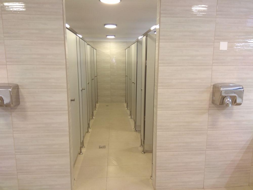 WC γυναικών