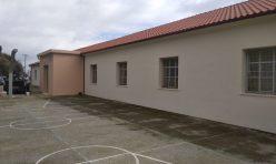 Επισκευή - ανακαίνιση κτιρίου δημοτικού σχολείου Αμιρά Βιάννου
