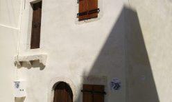 Ανακατασκευή οικίας Ναπολέοντα