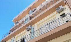 Ανακαίνιση κατοικιών και κοινοχρήστων χώρων τριώροφης πολυκατοικίας στο Ηράκλειο