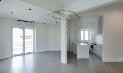 Ανακαίνιση & επισκευή όψεων κατοικίας στο Ηράκλειο