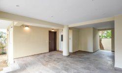 Μετατροπή τμήματος χώρου πυλωτής πολυκατοικίας σε μικρό διαμέρισμα